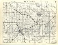 Map Image 015, Grant County 1948